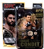 1 X Round 5 UFC Ultimate Collector Series 11 Action Figure - Carlos Condit - Championship Edition by Round 5 MMA [並行輸入品]