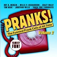 Pranks! the Funniest Prank Cal