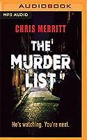 The Murder List (Detective Zac Boateng)