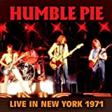 Live in New York 1971