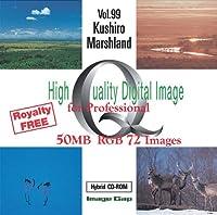 High Quality Digital Image Kushiro Marshland