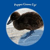 Pepper Grows Up