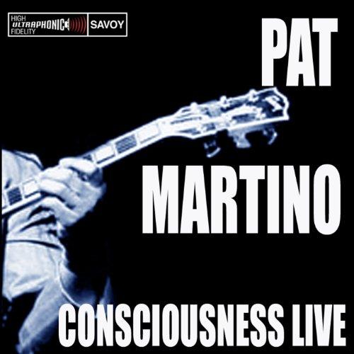 Consciousness/Live