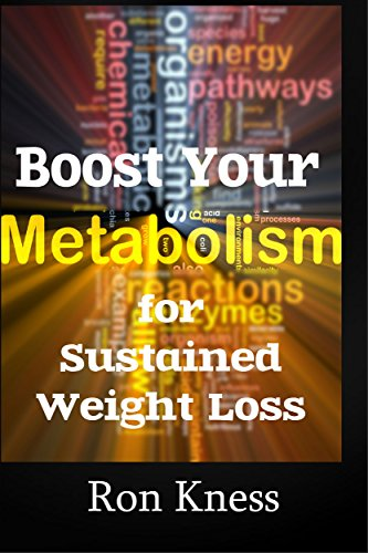 Boost Your Metabolism for Sustained Weight Loss: Tips to Speed Up Your Metabolism and Keep the Weight Off (English Edition)の詳細を見る