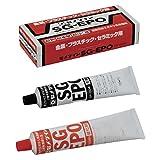 セメダイン 金属・プラスチック・セラミック用接着剤 EP008 320ml AP-002