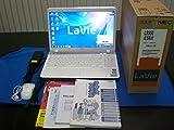 PC-LS550ES6W LaVie S