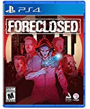 Foreclosed (輸入版:北米) - PS4