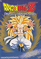 Dragon Ball Z: Fusion - Losing Battle [DVD] [Import]