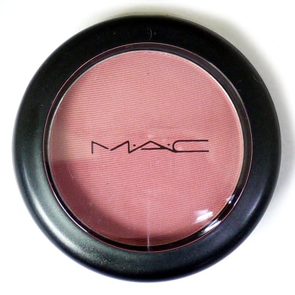 実施するに大理石MAC マック パウダー ブラッシュ 6g 【モカ】 【並行輸入品】