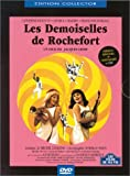 The Young Girls of Rochefort [DVD] [Import]