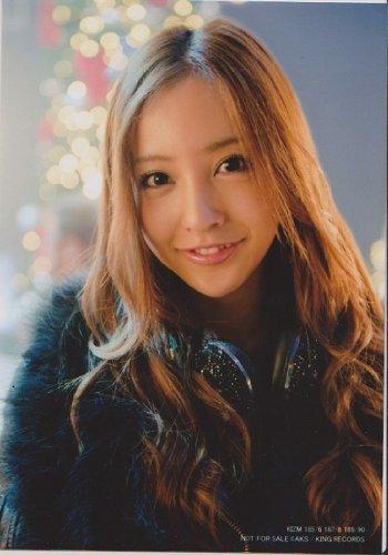 AKB48生写真 永遠プレッシャー 通常盤【板野友美】