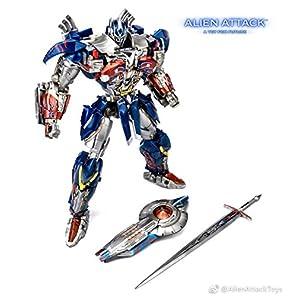AlienAttack Toys A-01CC Knight El Cid 数量限定品! [並行輸入品]