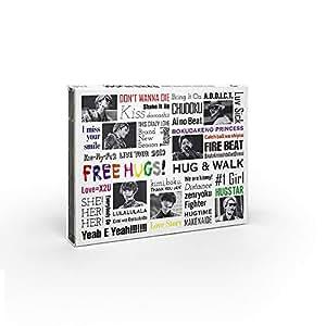 【メーカー特典あり】LIVE TOUR 2019 FREE HUGS!(Blu-ray Disc2枚組)(オリジナルフォトカード8枚セット【C】(ソロ各1枚+グループ1枚)付)