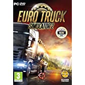 Euro truck simulator 2 (PC) (輸入版)