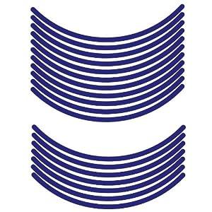 エムディーエフ(MDF) リムストライプ ソリ...の関連商品9