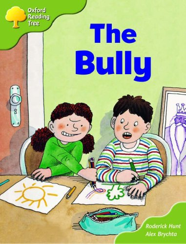 Oxford Reading Tree: Stage 7: More Storybooks (magic Key): the Bully: Pack Aの詳細を見る