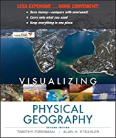 Visualizing Physical Geography, Binder Ready Version (Visualizing Series)