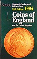 Standard Catalogue of British Coins 1994