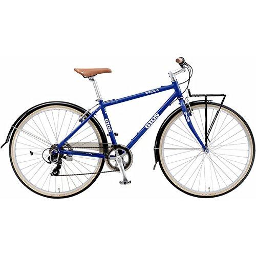 GIOS(ジオス) クロスバイク ESOLA GIOS BLUE 450mm