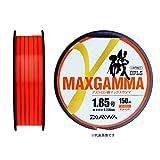 ダイワ(DAIWA) ライン アストロン磯 MAXガンマ オレンジマーキング 150m 1.85号