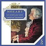 Mozart: Piano Sonatas (2011-11-15)
