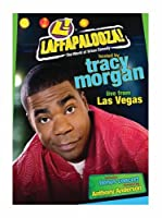 Laffapalooza Live From Las Vegas: Tracy Morgan [DVD] [Import]