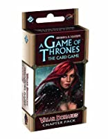 A Game of Thrones LCG: Valar Dohaeris Chapter Pack [並行輸入品]