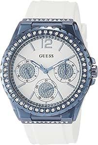 [ゲス]GUESS 腕時計 STARLIGHT W0846L7 レディース 【並行輸入品】