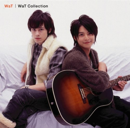 WaT Collection [CD+DVD, Limited Edition] / WaT (CD - 2007)