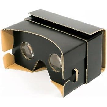 スマホでお手軽3Dゴーグル ルクラス 【サイドバイサイド方式3D対応】