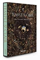 The Golden Menagerie (Legends) by Temple St. Clair(2016-11-29)
