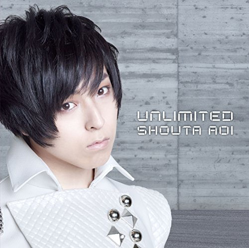 UNLIMITED(初回限定盤A)(DVD付)