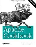 Apache Cookbook (Cookbooks)