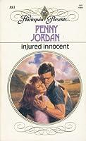 Injured Innocent (Harlequin Presents)