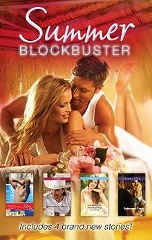 Mills & Boon : Summer Blockbuster 2013 - 4 Book Box Set by [Collins, Dani, Leonard, Tina, Perini, Robin, McDavid, Cathy]