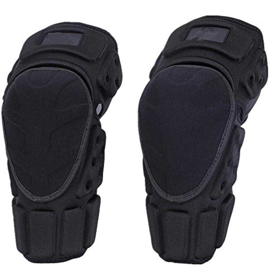 杭低いテメリティ膝パッドサポート、 保護膝パッド大人用通気性調整可能アラミド繊維モトクロスマウンテンバイクライダー自転車スケートスキー 登山をするスポーツのために (サイズ : L(44-52))