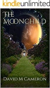 The Moondial 1巻 表紙画像