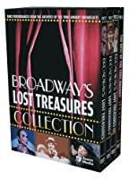 Broadway's Lost Treasures Collection [DVD] [Import]