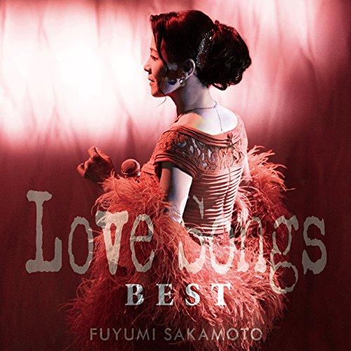 坂本冬美 (Fuyumi Sakamoto) – LOVE SONGS BEST [Mora FLAC 24bit/48kHz]
