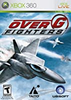 Over G Fighters / Game