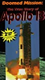 Apollo 13-Doomed Mission [VHS] [Import]