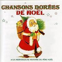 Chansons Dorees De Noel