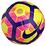 ナイキ(NIKE) チームプレミア FIFA(5号球) SC2971-5 702 ハイビズイエロー/パープル 5号
