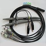 オシロスコープ プローブ 100MHz 2本組 測定用
