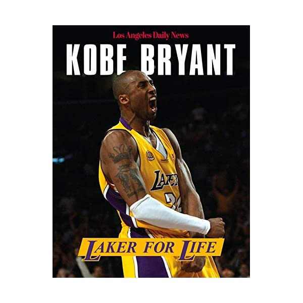 Kobe Bryant: Laker for Lifeの商品画像