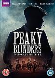 Peaky Blinders Series 1 & 2 / ピーキー・ブラインダーズ シリーズ 1 & 2 (英語のみ) [PAL-UK] [DVD][Import]