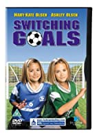 Switching Goals [DVD]