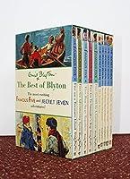 Best of Blyton 10 Copy Slipcase (1-5 FF / 1-5 SS)