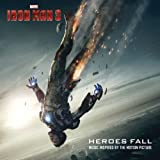 O.S.T. - Iron Man 3: Heroes Fall