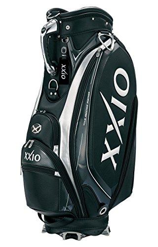 DUNLOP(ダンロップ) XXIO プロレプリカ キャディバック メンズ ゴルフ キャディバッグ (GGCX090)